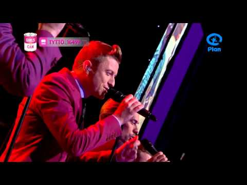The Overtones ShBoom Life could be a dream