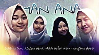 Merdu Man Ana Nadia Nur Fatimah Neng Putri