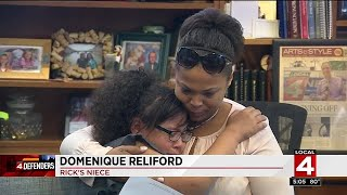 Family celebrates Wershe parole decision