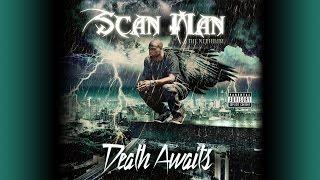 Gambar cover Scan Man - Violence