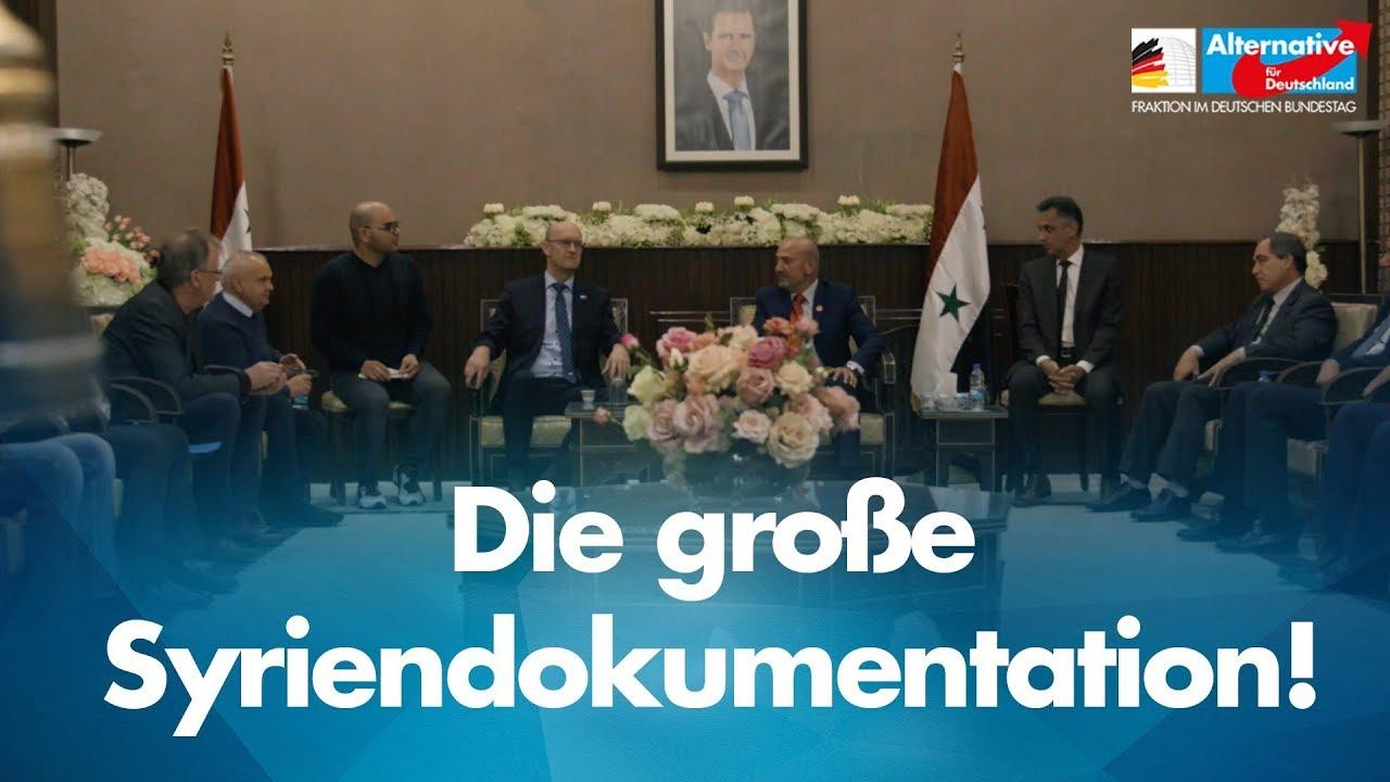 Syrien Dokumentation