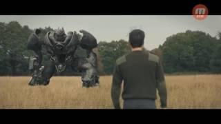 Короткометражка про роботов