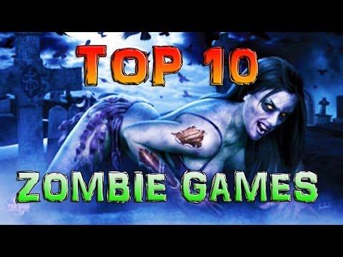 Throthgar's Top 10 Zombie Games - TYRANNICON