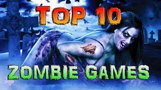 Throthgar's Top 10 Zombie Games - TYRANNICON screenshot 1