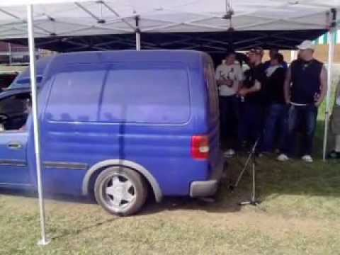 opel combo very loud exhaust sound youtube. Black Bedroom Furniture Sets. Home Design Ideas