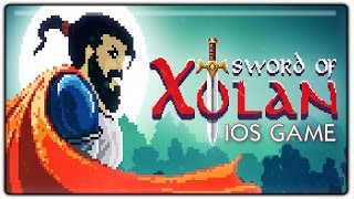 Sword of Xolan: �������, �� ������� �� ������ :D (iOS GAMES)