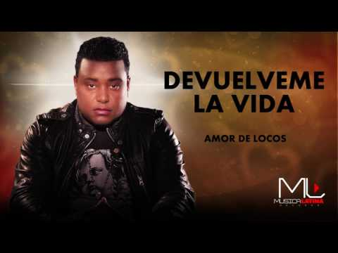 Devuélveme La Vida Bachata - Luis Miguel Del Amargue