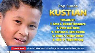 Pop Sunda Kustian Budak Jalanan Album Makalangan