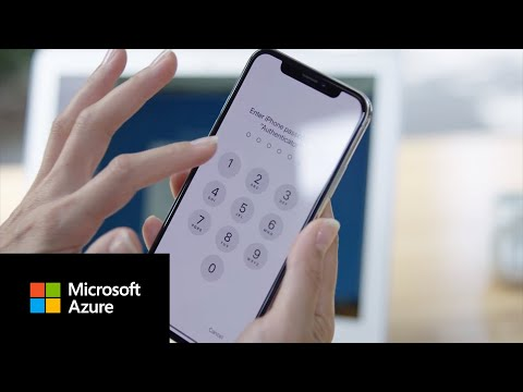 Sign in to your Microsoft account with a FIDO2 device