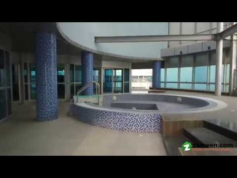 Kanal Penthouse For Rent In Block A The Centaurus F 8 Islamabad Youtube