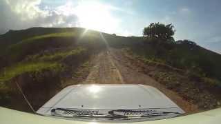 Barquisimeto, Cabudare  Toyota Meru GoPro Hero3