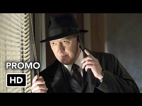 "The Blacklist 4x16 ""Dembe Zuma"" / 4x17 ""Requiem"" Promo (HD) Season 4 Episode 16 & 17 Promo"