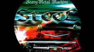 Steel - Heavy Metal Machine