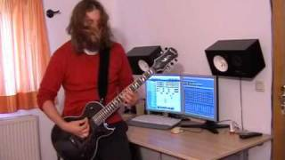 In Flames - Cover - Dial 595-Escape