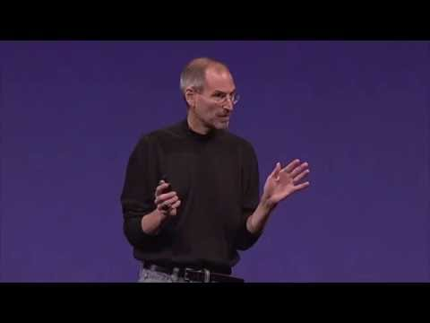 Steve Jobs PISSED OFF moments 1997 2010