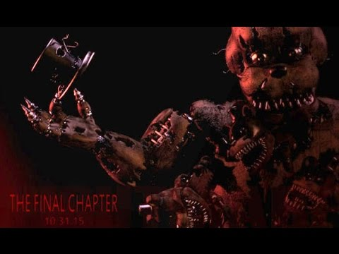 How to get five nights at freddy's 4 for free (no torrent) youtube.