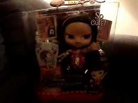 Bratz Karaoke Doll Cursing?