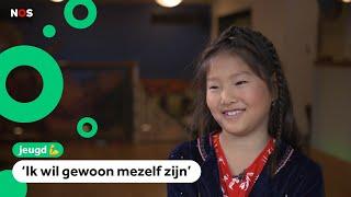 Wen Long is intersekse en vertelt erover in een film