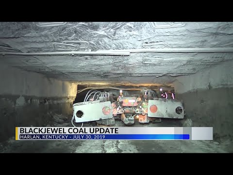 More Pay For Blackjewel Coal Miners; Pension Concerns Rise