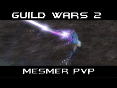 gw2 pvp matchmaking