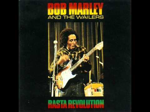 Bob Marley & The Wailers - Rasta Revolution - 02 - Soul Rebel