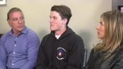 Colorado student talks about tackling shooter