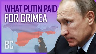 The True Cost of Crimea