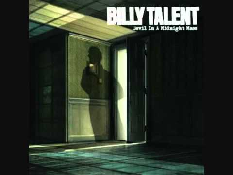 Billy Talent - Standing In The Rain