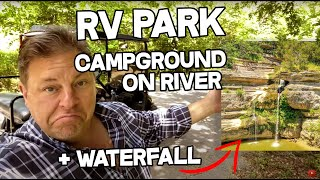 RV Park For Sąle RV Park Resort Campground and Marina underperforming