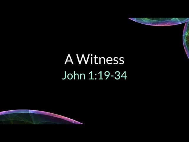 Sunday Service on September 26, 2021