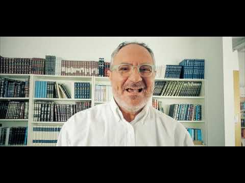 ISRAEL 3 - RAV YOEL BENHARROUCHE