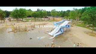 RCN de Flaasbloem **** - Vakantiepark met recreatiemeer in Brabant (Chaam)