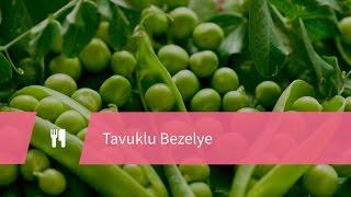Tavuklu Bezelye - Yemek Tarifi