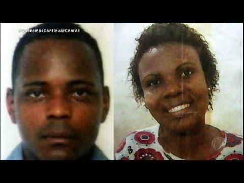 Marido mata mulher na frente dos filhos e esconde corpo debaixo da pia