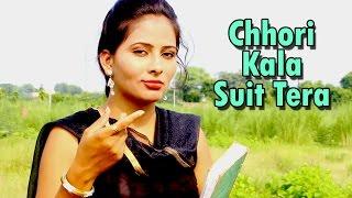 Chhori Kala Suit Tera #Best Haryanvi Song 2016 #Koki Pandit, Miss Ada #Mast Haryana