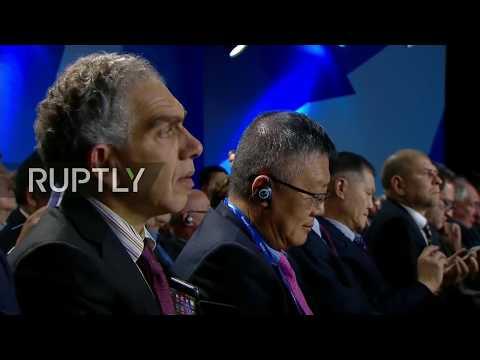 Download Youtube: LIVE: Putin holds speech at Valdai Club meeting