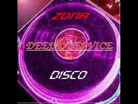 Dance 90 TNN La Cucamarcha (Extended Mix) 1994