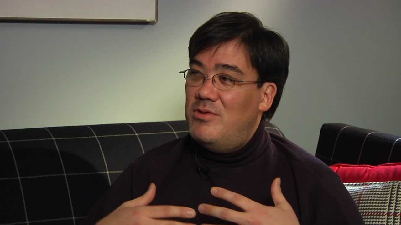 Alan Gilbert on Brahms's Piano Concerto No. 2