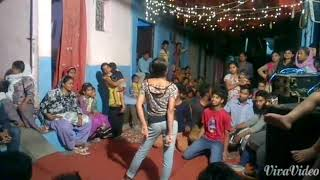 Ram chahe leela chahe full dance delhi girl