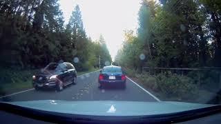 Drive around Bellevue WA