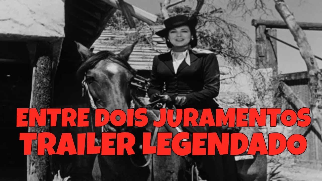 Download ENTRE DOIS JURAMENTOS (TWO FLAGS WEST) 1950 - TRAILER DE CINEMA LEGENDADO