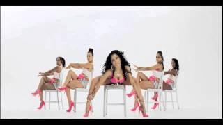 (Anaconda) Oh my gosh, look at her butt - Nicki Minaj (Twerk)