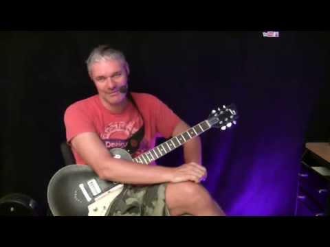 HP's Blog - Midnight Express ( Black Jazz Guitar )