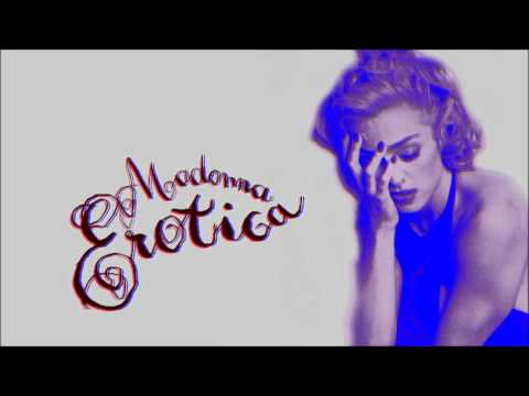 Madonna - 14. Secret Garden