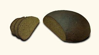 Нарочанский хлеб - Беларусь
