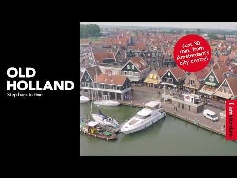 Amsterdam Area - Old Holland