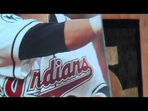 Cleveland Indians 2012 yearbook