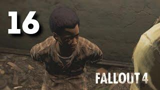Спасение заложника Fallout 4 16