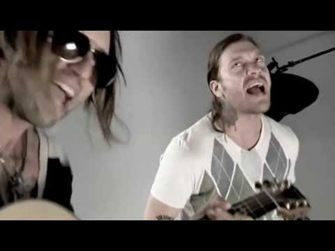Shinedown   Bully Acoustic