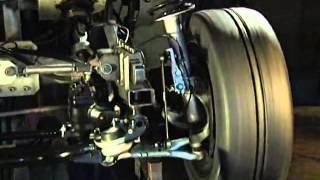Как ведет себя подвеска на большой скорости при поворотах и кочках(, 2014-08-11T12:23:39.000Z)